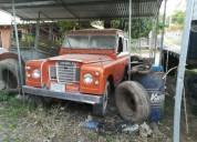 Vendo land rover 111100 kms cars
