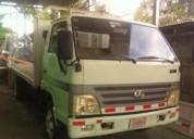 Se vende camion baw en bagaces