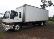 Venta de camion hino en san ramón