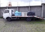 Camion daihatsu delta en cartago