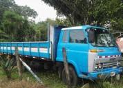 Excelente Mitsubichi Fuso Modelo 2009 en Alajuela