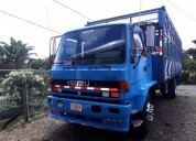 Oportunidad!. camion isuzo ftr duplicado caja sexta en san carlos