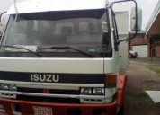Excelente isuzu foward ano 1995 en cartago