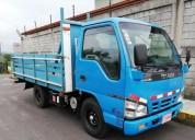 Excelente isuzu nkr 2009 2 8 diesel en palmares