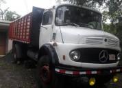 Camion mercedes vendo cambio x buseta en acosta. contactarse.