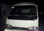Cambio camion kia bongo en alajuela