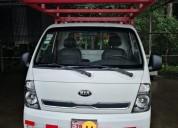Excelente Kia Camion 170000 kms cars