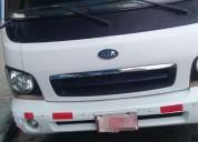 Excelente camion kia 2004 en palmares