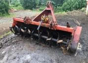 Excelente rotador para tractor en valverde vega
