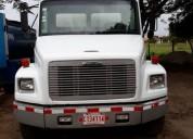 Vendo excelente camion freightliner en liberia