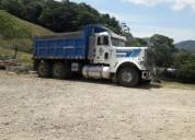 Se vende camión se puede recibir en abangares