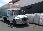 Excelente camion freight liner m2 en alajuela