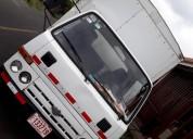 Se Vende Excelente Grua Plataforma Nissan Ud en Heredia