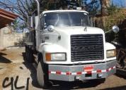 Excelente mack camion tanden modelo 94 en alajuela