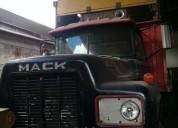 Se vende tractor y camion mack