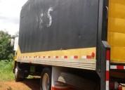 Excelente furgon americano en pérez zeledón
