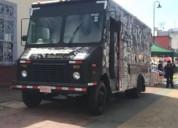 Excelente food truck equipado en san josé