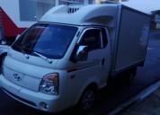 Hyundai porter 2009 refrigerado