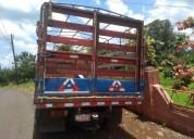 Se vende camion en san carlos
