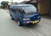 Cambio microbus por automovil o piku en aserri
