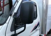 Camion de oferta en belén