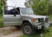 Hyundai galloper 93 en liberia