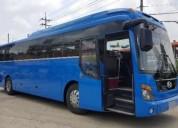 Bus Hyundai Aero Space 2006 en Alajuela, Contactarse.