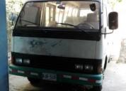 Microbus hyundai chorus 94 en liberia