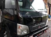 Camion en chasis en excelentes condicion en siquirres