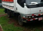 Vendo excelente camion en alajuela