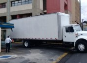 Vendo excelente camion internacional 97 en alajuela