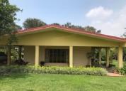 alquiler de casa en san isidro de heredia 3 dormitorios