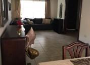 casa unifamiliar amueblada en alquiler en barva 3 dormitorios