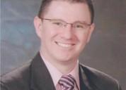 Administrador de empresas profesor universitario en heredia