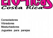 Consoladores realisticos  tienda erotica costarica