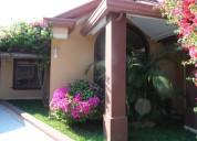 casa en alquiler en belen ciudad cariari 4 dormitorios 380 m2