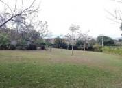 Terreno En Escazu En Jaboncillos 1081 m2