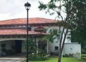 Casa de 3 habitaciones en la guacima 221 m2