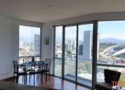 Se alquila apartamento de lujo para una persona o pareja en nunciatura 1 dormitorios 71 m2
