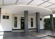 Casa en alquiler en santa ana santa ana 3 dormitorios 570 m2