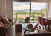 Apartamento impresionantes vistas en distrito 4 2 dormitorios 133 m2