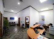 oficina en alquiler en escazu san rafael escazu 159 m2