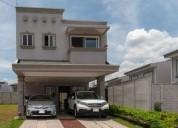 Condominio en la guacima 3 dormitorios 183 m2