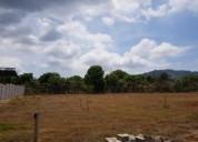 Terreno en venta en atenas san jose 523 m2