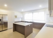 Nuevo y lujoso penthouse a la venta en escazu 3 dormitorios