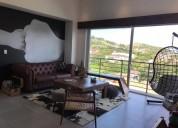 Venta de moderno apartamento en condominio en escazu 2 dormitorios