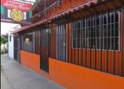 Local comercial y apartamento en el pacto del jocote alajuela tel 4 dormitorios
