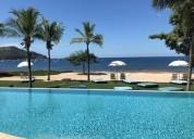 Venta condominio pacifico 3 habitaciones playas del coco guanacaste en carrillo