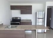 Venta o alquiler de apartamento en condominio en san sebastian san jose 2 dormitorios