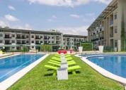Venta de apartamento en santa ana river park 2 dormitorios